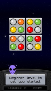 Sudoku In Space iPhone App Review