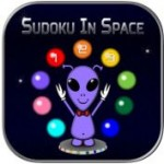Play Sudoku In Space for a New Twist on an Old Classic
