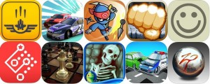 toptengamesicons 300x120 Top Ten New Free iOS Games   These Games Rock!