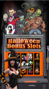H1 168x300 Halloween Bonus Slots Is Spooky, Seasonal Fun