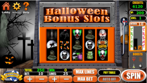 H2 300x169 Halloween Bonus Slots Is Spooky, Seasonal Fun