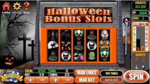H2 300x169 Halloween Bonus Slots Is Spooky, Seasonal Fun