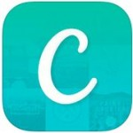 canvaicon 150x150 Canva for iPad Is the Best Graphic Design App Yet