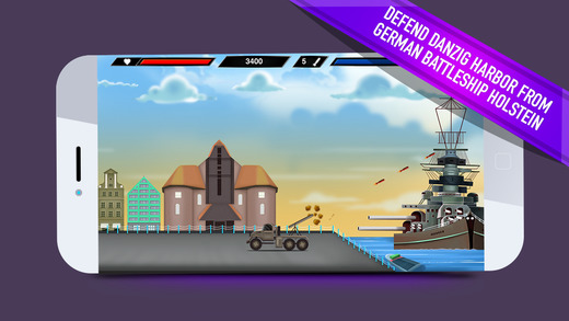 Enemy Dawn iPhone App Review