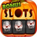 halloweenslotsicon 150x150 Halloween Bonus Slots Is Spooky, Seasonal Fun