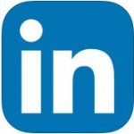 linkedinicon 150x150 Top Ten Free Must Have Apps for New iPhone Users