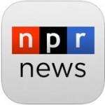 nprnewsicon 150x150 Top Ten Free Must Have Apps for New iPhone Users