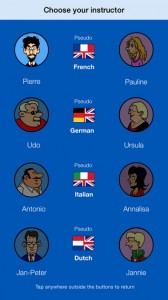 Pseudo Lingo Is an Entertaining Speech App for iPhone