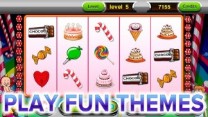 Spin N Win Slots Is a Free iOS Slots Game with a Twist