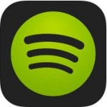 spotifyicon 150x150 The Top 10 iPhone Apps We Use