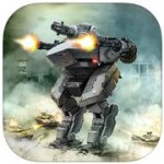 Between Futuristic and Feudal: Walking War Robots Is A Thrilling Title