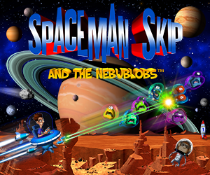 Spaceman Skip & The Nebublobs