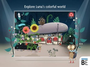 Little Luna   Big Talent Is an Interactive Story with Much to Offer