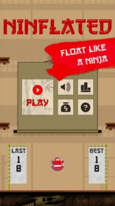 Ninflated Is an Addicting and Fun Game for iOS