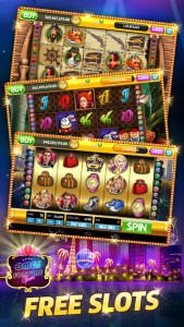 OMG! Fortune Is an Addicting and Exciting Slots Game