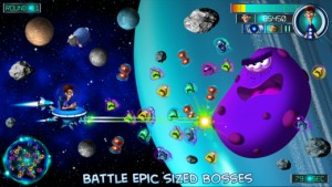 Spaceman Skip & The Nebublobs Is Out of This World