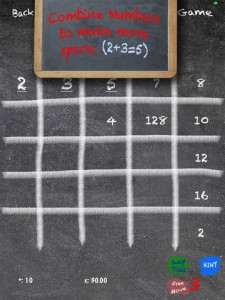 Tally Board Is a Challenging and Relaxing Math Game for iOS