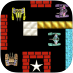tankbattle 150x150 Solve Beautiful Jigsaw Puzzles on iPhone and iPad in Puzzle Man 3
