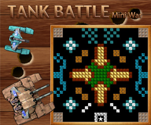 Tank Battle Mini War