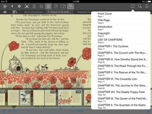 tiReader Pro Is a Handy Document Reader and Manager for iPad