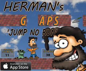 Herman's Gaps