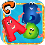 Pre-K Kids Will Have Fun Learning Their ABC's With Chifro ABC