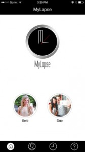 Turn Your Selfies into a Timelapse Keepsake with MyLapse