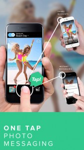 OurCam Lets You Instantly Snap and Share Photos via Private Albums
