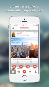 Share Your Adventures Through ShutterBee