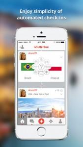 ShutterBee iPhone App Review