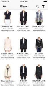Stylematch is a Must Have iPhone App for the Fashion Minded