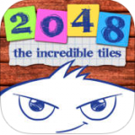 The Incredible Tiles 2048 Is Forward Thinking Fun