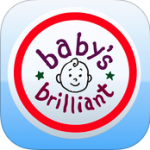 babysbrilliant 150x150 Press Release: Teaching Baby LLC Updates Its iOS App, Baby's Brilliant, With Awesome New Videos