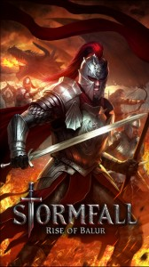 Stormfall: Rise of Balur— Making MMO Gaming Massively Fun