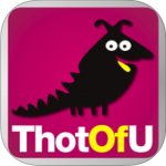 Let Your Friends Know You Care with ThotOfU