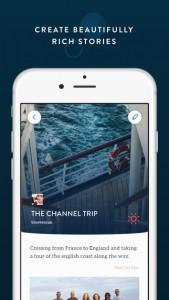 Dayo - Share Days iPhone App
