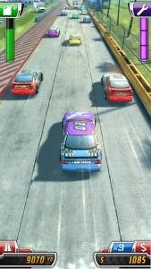Daytona Rush for iOS