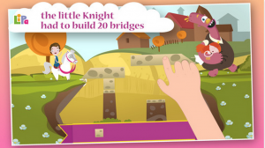 Lipa Knight Valentine's iPhone App Review