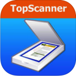 Use TopScanner to Capture Those Important Documents