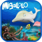 Educate and Entertain with Migalolo