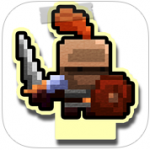 Your Finger Is Your Weapon in Tap Heroes – Idle RPG Action