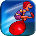 Boing Hop Boing Is an Addicting and Enjoyable iOS Game
