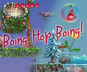 Boing Hop Boing