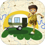 Take Camper's Helper Along on Your Adventures