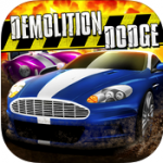 Demolition Dodge: Remember to Drive Responsibly (or Not)!