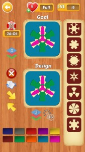 Think Shapes iPhone Game