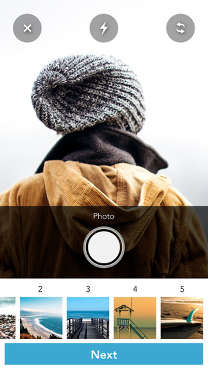 dripthat iPhone App