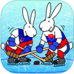 Bob and Bobek: Ice Hockey Is a Fantastic New Game for iOS