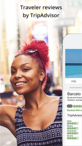 Last Minute Travel Deals iPhone App
