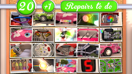 Auto Repair iPhone App Review